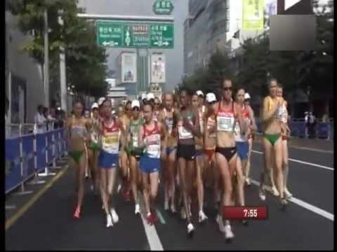 20 Kilometres Race Walk_2011