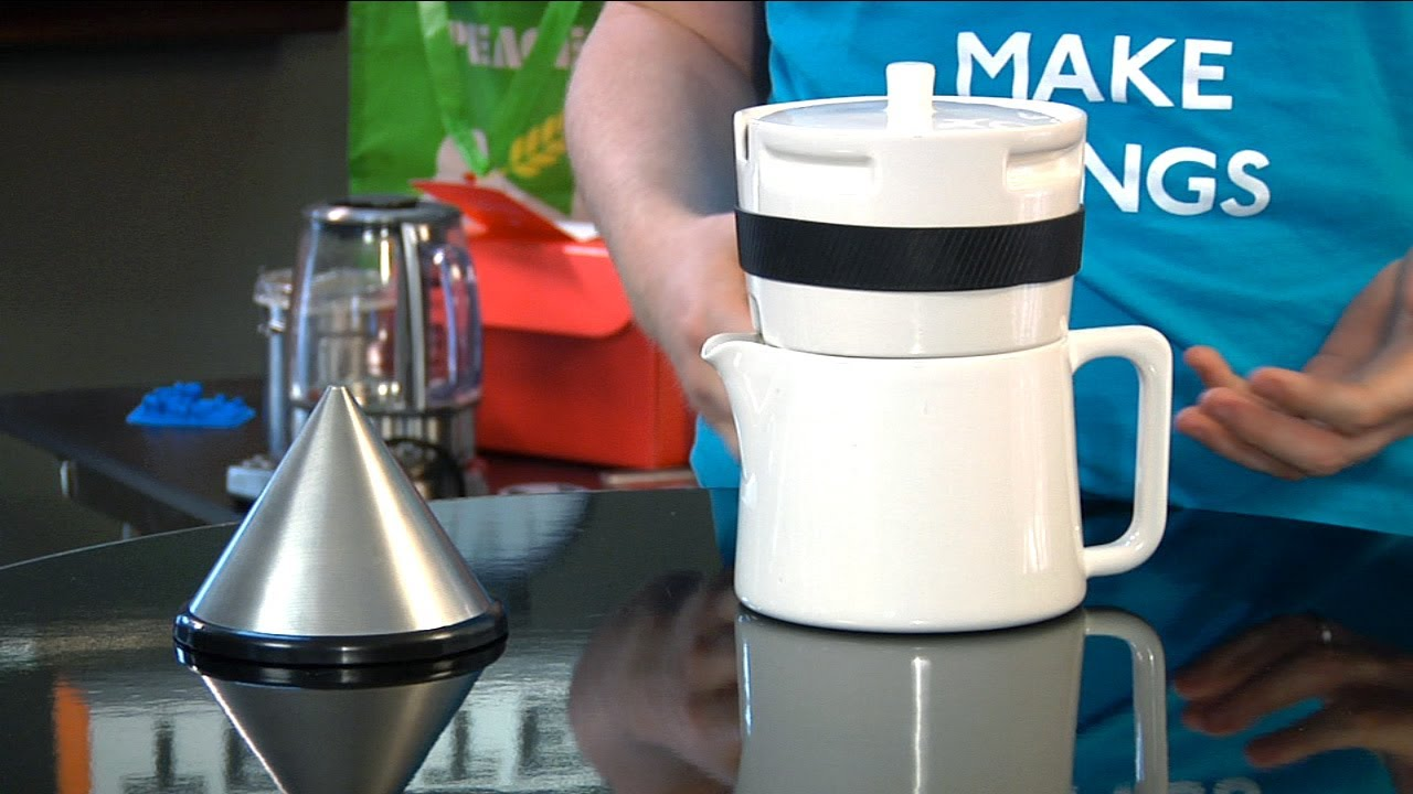 Tested Able Kone Coffee Brewing System Review