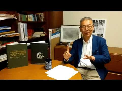 Jim Cheng on Taiwan Cinema