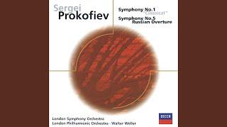 Prokofiev: Symphony No.5 in B flat, Op.100 - 1. Andante