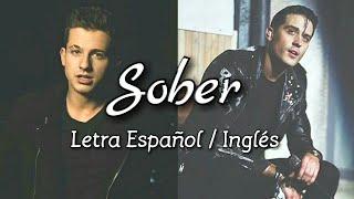 G Eazy Feat Charlie Puth Sober Letra Español Inglés