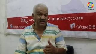 فيديو| مواطن يستغيث بمحافظي قنا والأقصر بسبب تقاعس المستشفى الدولي