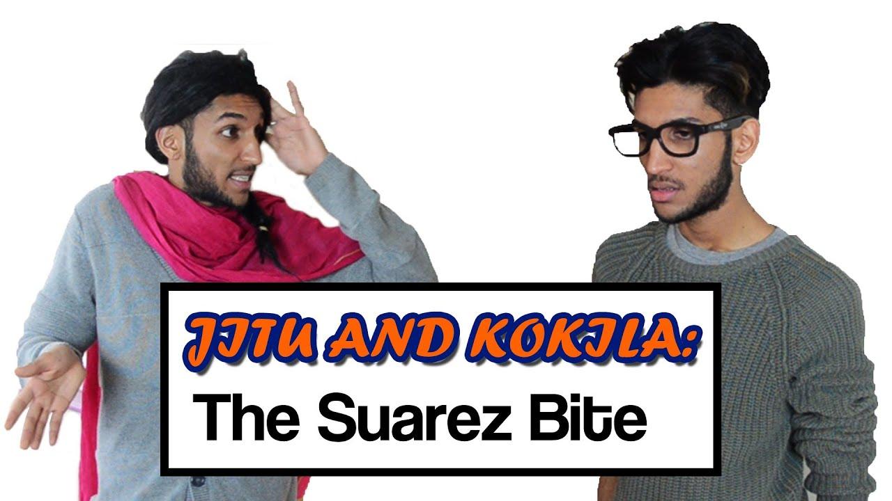 Download 8 - Jitu & Kokila: Discuss The Suarez Bite