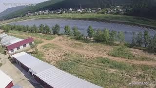 Усть-Кут live - парк-2