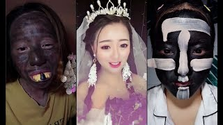[ OMG ] Makeup beauty magical 💄 The Power of Makeup 2018 🙏  Best Amazing Makeup Transformations