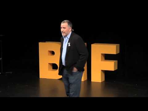 BIF 8: Teny Gross - The Importance of Being Civilized