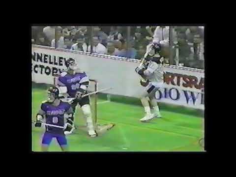 1989 MILL - Detroit @ Philadelphia