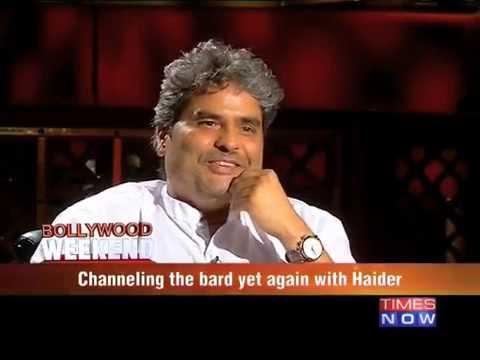 In conversation with Vishal Bhardwaj