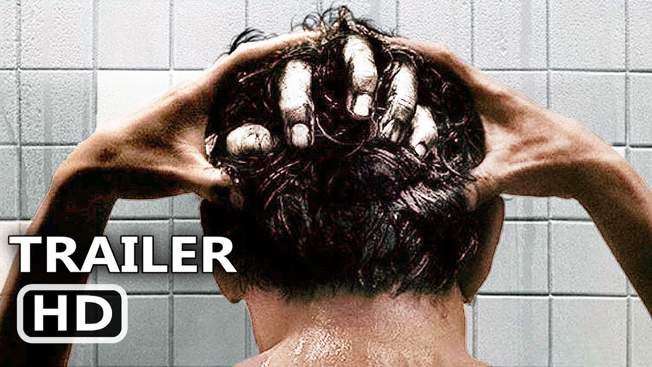 THE GRUDGE Official Trailer (2020) Sam Raimi Movie HD