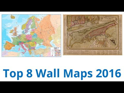 8-best-wall-maps-2016
