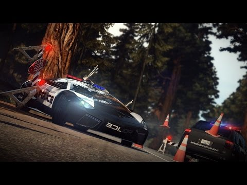 Need For Speed Not Pursuit 2 Игру