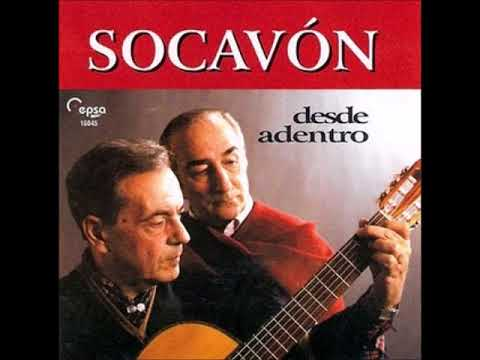 Dúo Socavón - Desde adentro (1999)