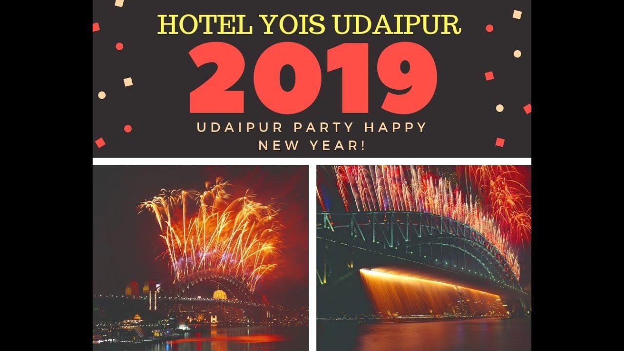 Happy New Year Hotel 34