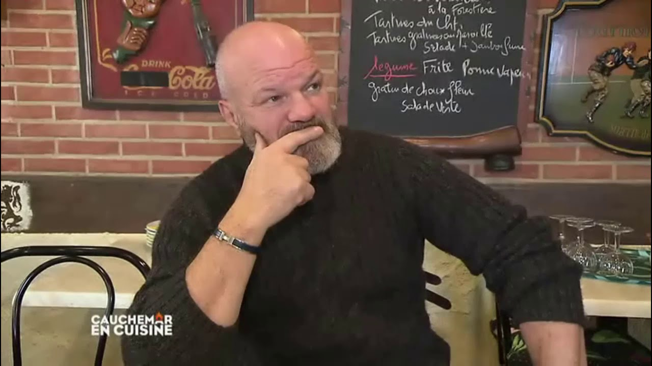 Download CAUCHEMAR EN CUiSiNE avec Philippe Etchebest - Saison 9 du Mercredi 15 mai 2019