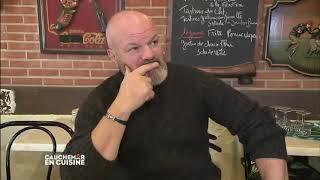 CAUCHEMAR EN CUiSiNE avec Philippe Etchebest - Saison 9 du Mercredi 15 mai 2019