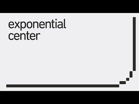 "Exponential Center ""1 to 1 Billion"" Launch Gala"