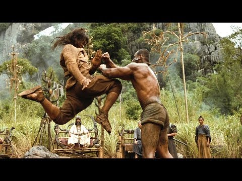 ACTION MOVIES Kung Fu 17Best Action Movies With English Subtitles