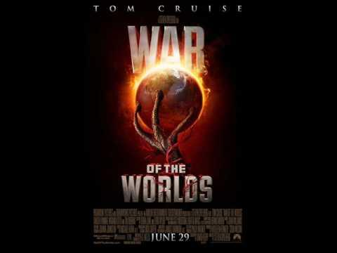"John Williams:""War of the Worlds"" (2005)-Main Theme"