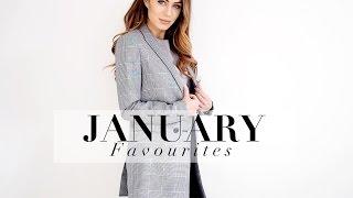 january favourites   2016   lydia elise millen