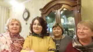 Отзывы участников вебинара Аси Жученко