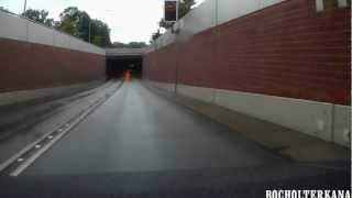 Westringtunnel - Bocholt