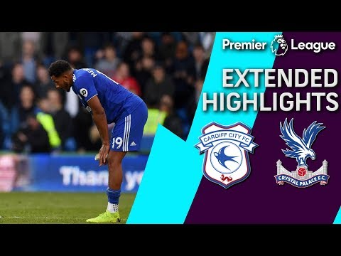 Man City V Watford Match Report