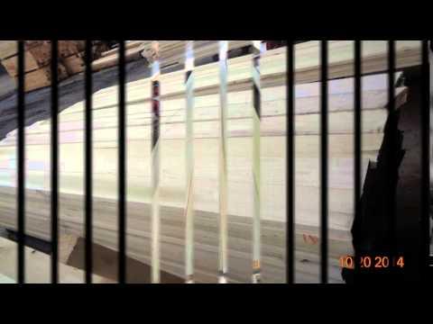 POPLAR LUMBER - GILL TIMBERS USA PORTS EXPORTS