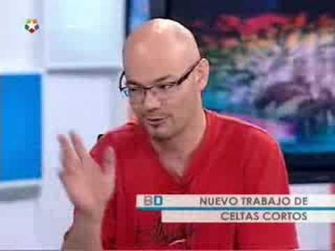 Celtas Cortos: