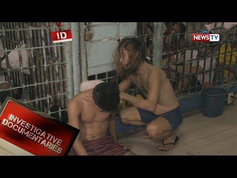 Investigative Documentaries: Mga presong may sakit, paano ginagamot?