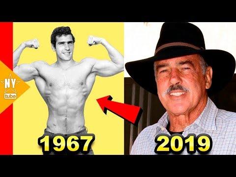 Antes Y Después De 50 Galanes De Telenovelas - Parte 1 |#ReginaBlue