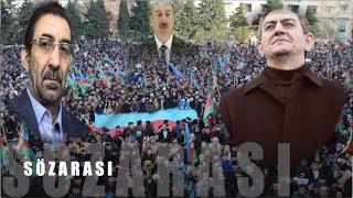 23 fevral: İlham Əliyev Əli Kərimli ilə söz güləşdirməyə başladı