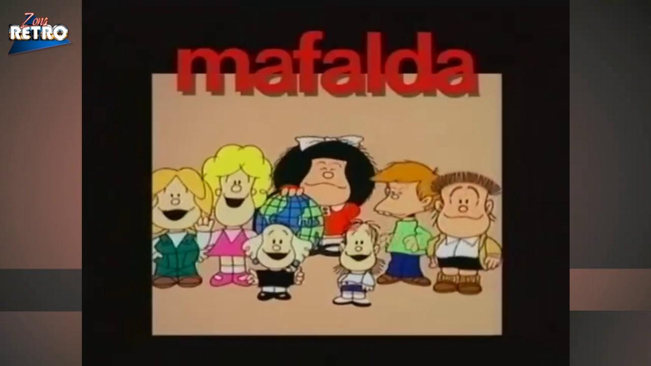 Mafalda - Intro / Ending
