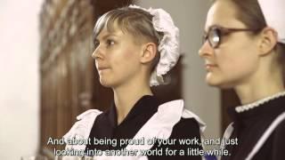 Fairweather Manor larp documentary