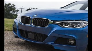 2016 BMW 3 Series 330e Plug-in Hybrid Review