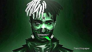 King Of The Dead (Prod. Fifty Grand & Hellion) - XXXTentacion  (Slowed And Bass Boosted)