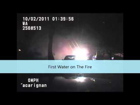 Oak Park Michigan Public Safety Department Triple Fatality