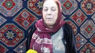 Табас эфир 3 07 17 В райцентре Хучни состоялась выставка ковровых изделий.