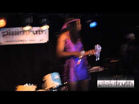 Steve Sola aka The Mix King presents:Plain Truth Ent Show @ Arlene's Grocery,various Artists live2