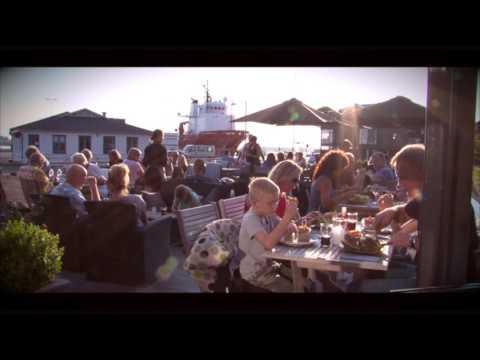 Kriminaliteten falder i Faaborg-Midtfyn