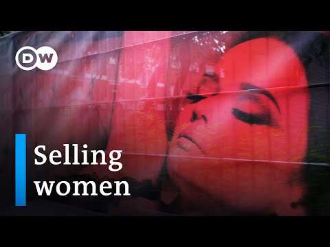 Exploiting the poor – sex slavery in Europe | DW Documentary