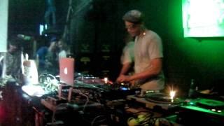 LTJ Bukem & MC Conrad live @ Meier Music Hall, Braunschweig, 23.04.2011 [Random Concept Germany]