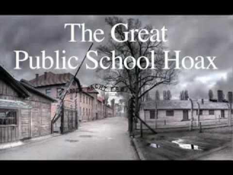 Compulsory Schooling - Mass Manipulation History