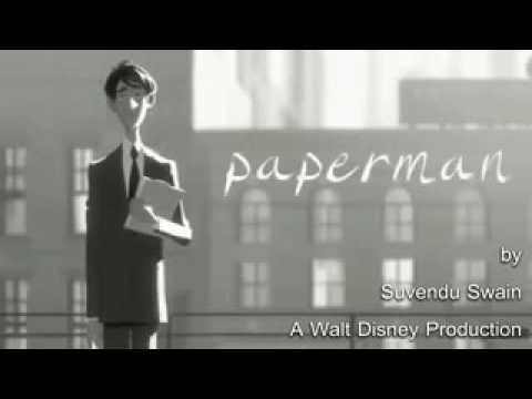 Paper man full song