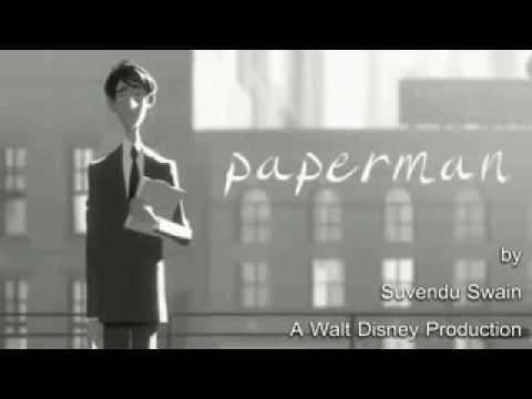 Paper man full song