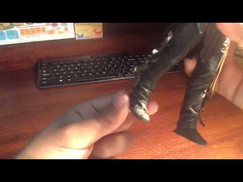 NECA The Lone Ranger Tonto Figure Review