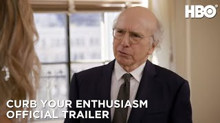 Download Curb Your Enthusiasm: Season 10 | Official Trailer | HBO Mp3 and Videos