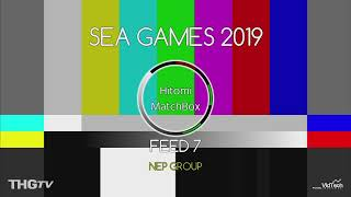 Sea Games 2019 Sepak Takraw (7 December 2019)