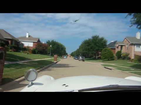 1958 Studebaker Commander Rescue Video 9