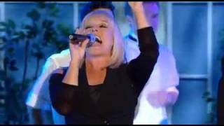 the nolans - im in the mood for dancing 2009