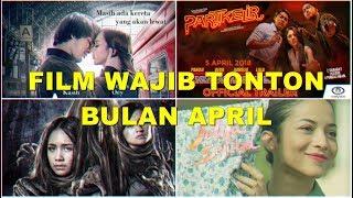 Video 4 FILM INDONESIA WAJIB TONTON DI APRIL 2018 download MP3, 3GP, MP4, WEBM, AVI, FLV September 2018